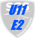 U10 Training 2019/20 @ SG Schwarzenlohe