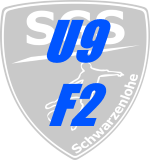 U8 Training 2019/20 @ SG Schwarzenlohe