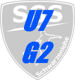 U7 Training Waldhalle @ Waldhalle