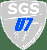 U7 Training 20/21 @ SG Schwarzenlohe U7